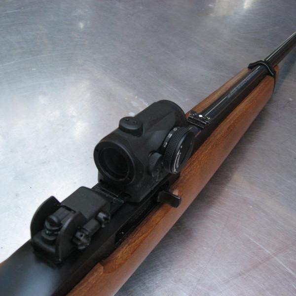 TSR200RL aperture sights