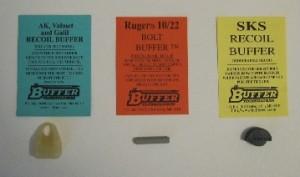 3 buffers