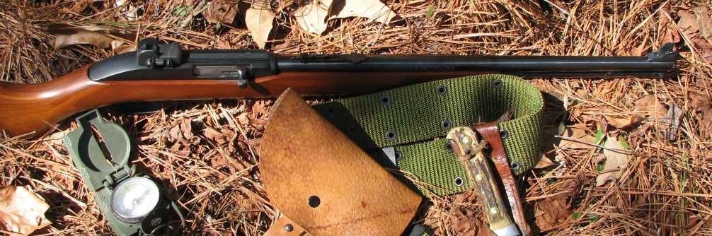 Marlin 60 & 795 Rifle Adjustable Aperture Sights