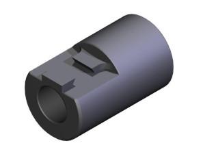 TS157 .920 Barrel Adaptor