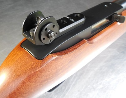 Ruger 10/22 Products | Tech Sights