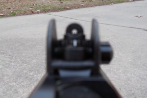 455 SIGHT PICTURE